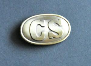 C.S. Waist Belt Plate