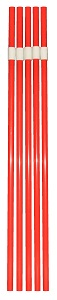 Red Balloon Poles For MSS