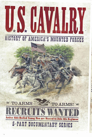 Video – U.S. Cavalry - History Of America's Mounted Forces