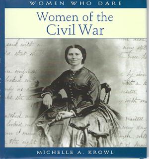 Book:  Women of the Civil War