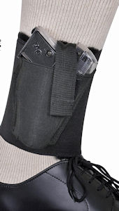 Comfortable Ankle Holster