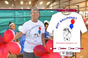 Balloon Setter's T-Shirt