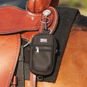 Versatile Phone Holder – Can be worn in multiple ways
