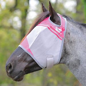 pinkFlymask