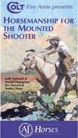 AJ Horses - Vol I  -Out of Stock