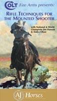 AJ Horses - Vol IV